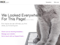Frontpage screenshot for site: Moji snovi (http://www.wix.com/mg1706/mojisnovi)