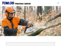 Slika naslovnice sjedišta: Tom.Os (http://www.tomos.hr/)
