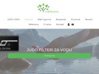 Slika naslovnice sjedišta: Ekološka sredstva za čišćenje (http://vernontrgovina.hr/)