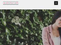 Frontpage screenshot for site: (http://www.konto-ri.hr)