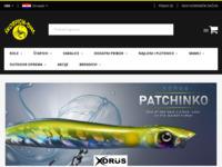 Slika naslovnice sjedišta: Škorpion DNC (http://www.skorpion-dnc.hr/)