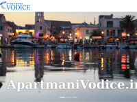 Slika naslovnice sjedišta: Apartmani Vila Daradan - Vodice (http://www.apartmanivodice.info)