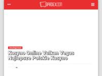 Slika naslovnice sjedišta: Sprdex.com - gdje prestaje vijest, počinje Sprdex! (http://sprdex.com)