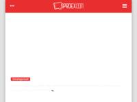 Frontpage screenshot for site: Sprdex.com - gdje prestaje vijest, počinje Sprdex! (http://sprdex.com)