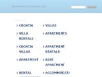 Frontpage screenshot for site: Apartmani Rumin, privatni smještaj, Novigrad, Istra, Hrvatska (http://www.apartmentsruminnovigrad.com)