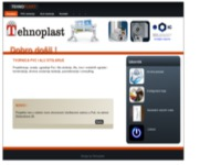 Slika naslovnice sjedišta: PVC stolarija i Alu stolarija Tehnoplast Pula (http://www.pvc-stolarija-tehnoplast.hr)