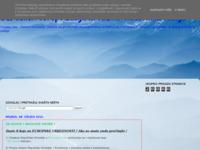 Frontpage screenshot for site: Što donosi europeizacija Hrvatske-maturalna radnja (http://maturalnaradnja.blogspot.com)
