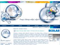 Slika naslovnice sjedišta: Čistionica Mehurček Kumrovec (http://www.mehurcek.hr/)