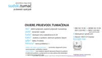 Frontpage screenshot for site: Sudski tumač za slovenski i srpski jezik (http://free-ri.t-com.hr/sudskitumacslovenski/)