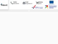 Slika naslovnice sjedišta: Vidovic.hr (http://www.vidovic.hr)
