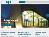 Slika naslovnice sjedišta: Arhitektonsko-građevinski atelje d.o.o., Rijeka (http://www.arhitektura.hr/)
