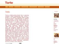 Slika naslovnice sjedišta: Torte (http://www.torte.com.hr)