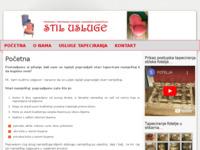 Slika naslovnice sjedišta: Stil Usluge – tapeciranje i popravak stilskog i modernog namjestaja (http://www.stil-usluge.com)