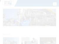 Slika naslovnice sjedišta: STSI - Integrirani tehnički servisi d.o.o. - član INA grupe (http://www.stsi.hr)