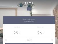 Frontpage screenshot for site: Apartmani Marija - Milna, Otok Brač (http://www.apartments-milna.com)