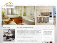Slika naslovnice sjedišta: Fontanea instalacije (http://www.fontanea.hr)