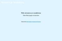 Frontpage screenshot for site: ABC Strani jezici d.o.o. (http://www.abc-strani-jezici.hr)