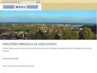 Slika naslovnice sjedišta: IPS Servis d.o.o. - Karlovac (http://www.ips-servis.hr)