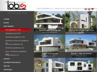 Slika naslovnice sjedišta: Arhitektonski ured TOBIS-inženjering d.o.o. (http://tobis.hr)