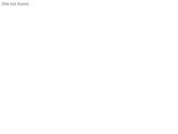 Frontpage screenshot for site: Imobiro, Mali Lošinj (http://www.realestatecroatia.net/)