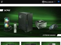 Slika naslovnice sjedišta: Primijenjena računala d.o.o. za informatiku Zabok (http://www.racunala.hr)