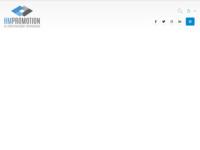 Slika naslovnice sjedišta: HM Promotion (http://www.hm-promotion.com)