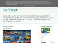 Slika naslovnice sjedišta: Multivitamini Calivita International (http://multi-vitamini.blogspot.com/)