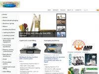 Frontpage screenshot for site: Pletikosa computers (http://www.pletikosa.hr)