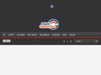 Frontpage screenshot for site: Osijek-Online.com gradski portal - online vijesti i novosti iz Osijeka (http://www.osijek-online.com)