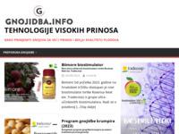 Slika naslovnice sjedišta: Gnojidba.info (http://www.gnojidba.info)