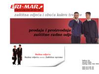 Slika naslovnice sjedišta: www.eri-mar.hr (http://www.eri-mar.hr)