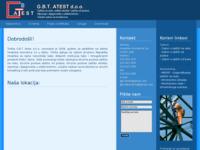 Slika naslovnice sjedišta: Zaštita na radu, zaštita od požara i zaštita okoliša (http://www.gbt-atest.hr)