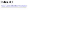Slika naslovnice sjedišta: Mazda servis (http://www.zoom-zoom-auto.hr)