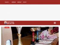 Slika naslovnice sjedišta: Općina Blato (http://WWW.blato.hr)