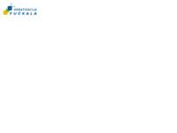 Slika naslovnice sjedišta: Fučkala d.o.o. (http://www.fuckala.hr)
