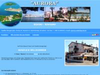 Slika naslovnice sjedišta: Aurora Rovinj (http://www.apartmaniaurora-zoran.hr)