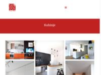 Slika naslovnice sjedišta: Kuhinje po mjeri (http://www.rkvadrat.hr/product/kuhinje/)
