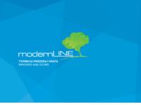 Slika naslovnice sjedišta: Modern Line - Tvornica prozora i vrata (http://modern-line.hr  )
