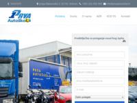 Slika naslovnice sjedišta: Prva auto-škola vinkovci (http://www.prvaautoskola.hr)