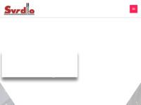 Slika naslovnice sjedišta: Svrdlo d.o.o. - Veleprodaja profesionalnog alata za industriju i obrtništvo (http://www.svrdlo.hr)