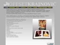 Slika naslovnice sjedišta: Tiskara Krajnović (http://www.inet.hr/~offsetkr/)