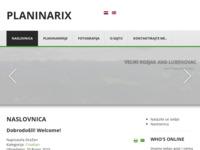 Frontpage screenshot for site: Draženova osobna stranica (http://www.drazen-kovacevic.from.hr)