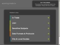 Slika naslovnice sjedišta: Wuming Trade d.o.o. (http://www.wuming-trade.hr)