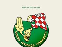 Slika naslovnice sjedišta: Odred izviđača (http://www.oi-vinkovci.hr)