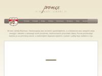 Slika naslovnice sjedišta: Promex domaći likeri (http://promex.hr)