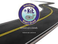 Slika naslovnice sjedišta: Autoškola Kit (http://www.autoskola-kit.hr)