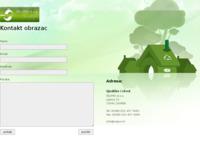 Slika naslovnice sjedišta: Šelpro (http://www.selpro.hr)