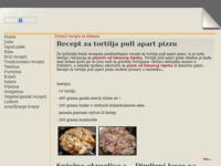 Slika naslovnice sjedišta: Domaći recepti sa slikama (http://www.domaci-recepti.com)