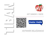 Slika naslovnice sjedišta: OPG Tiban - obrt za proizvodnju i usluge (http://www.tiban.hr)