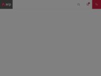 Slika naslovnice sjedišta: ARP d.o.o. (http://arp.hr)
